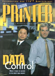 Canadian Printer - May 2002